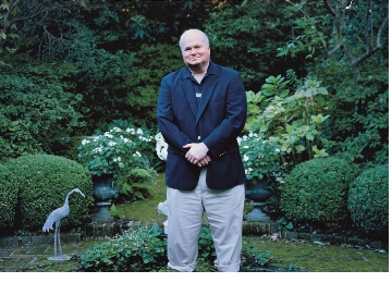 Our Prince of Scribes Panel: Remembering Pat Conroy