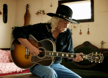 Arlo Guthrie Re:Generation Tour