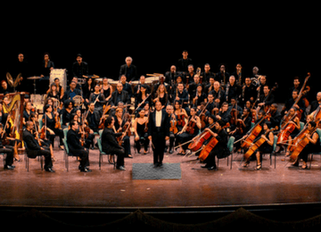 The Natl Symphony Orch of Cuba
