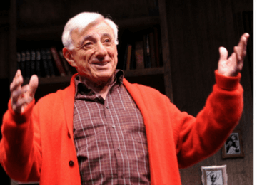 Tuesday's With Morrie, Jamie Farr