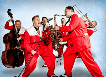 The Jive Aces