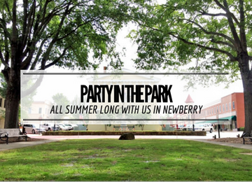 FREE Party In The Park: Karaoke & Concerts