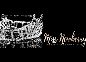 Miss Newberry Pageant
