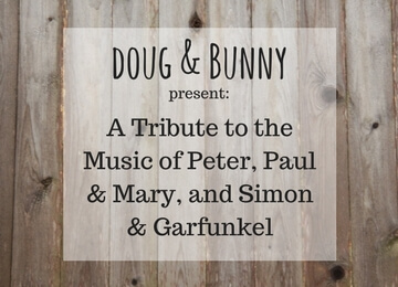 A Tribute to Peter, Paul & Mary..