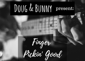 Finger-Pickin' Good!