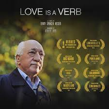 Newberry College Movie Night: Love Is A Verb