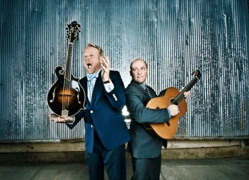 Dailey & Vincent Gospel Hour
