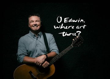 Rock Out with Edwin McCain