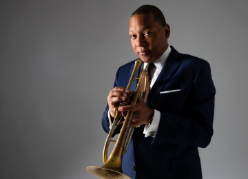 Big Band: Wynton Marsalis