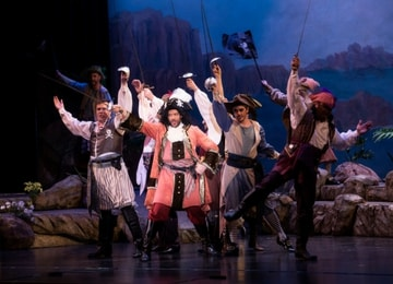 Gilbert and Sullivan Favorites